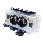 3D Kamera erfahrung