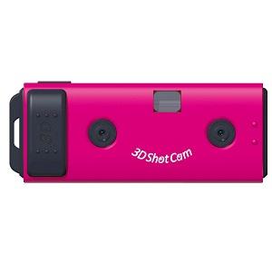 3D Kamera vergleich